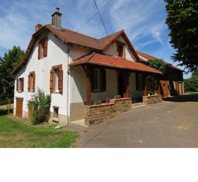 Gite in Dordogne