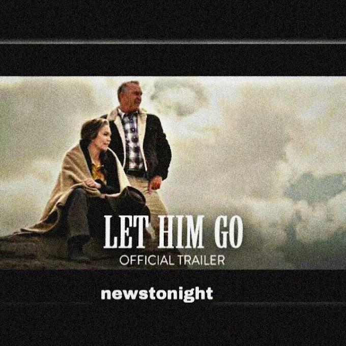 Watch Let Him Go Full ONLINE FREE HD - Viadeo - newstonight