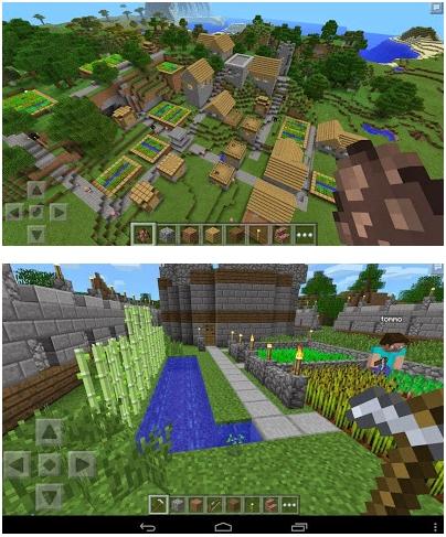 Download Mod for Minecraft PE Terbaru Gratis Full Version