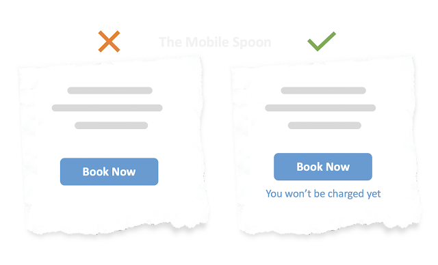 The all-in-one guide to high-converting CTA buttons - the mobile spoon