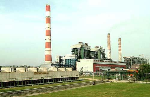 Vindhyachal Super Thermal Power Station