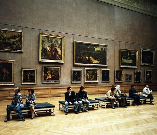Principais obras do Museu do Louvre