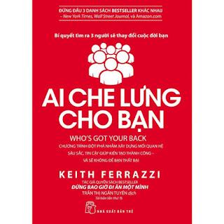 Ai Che Lưng Cho Bạn (Tái Bản 2017) ebook PDF-EPUB-AWZ3-PRC-MOBI