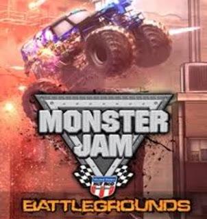 Monster Truck Destructionتحميل لعبة