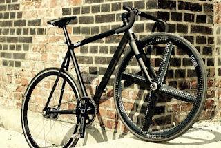 Fixie bike Parts
