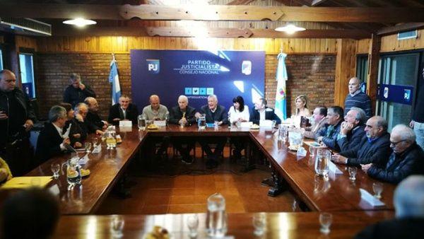 Avanza el armado de un gran frente opositor a Macri en Argentina