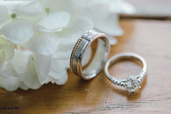 Merencanakan Cincin Pernikahan