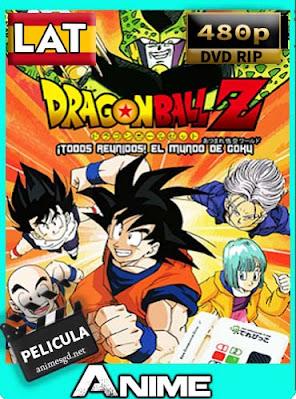 Dragon Ball Z Reúnanse El mundo de GokuLatino HD [480P] [GoogleDrive] DizonHD