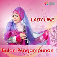 Lirik Lagu Lady Line Bulan Pengampunan
