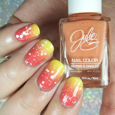 Gradient-Nails-Glitter