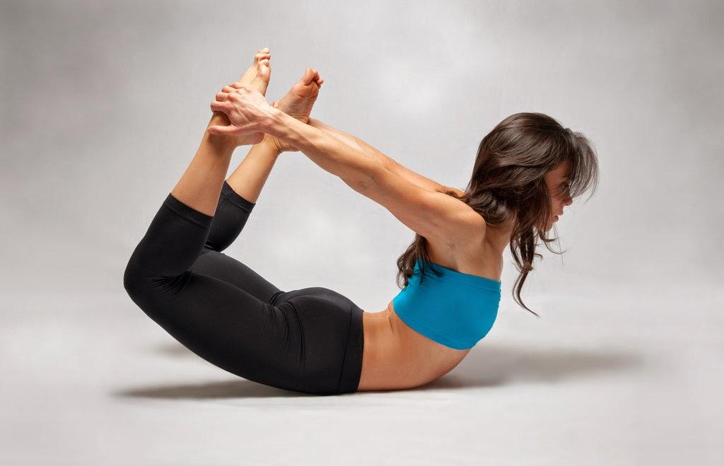 Yoga para bajar de peso clase 1