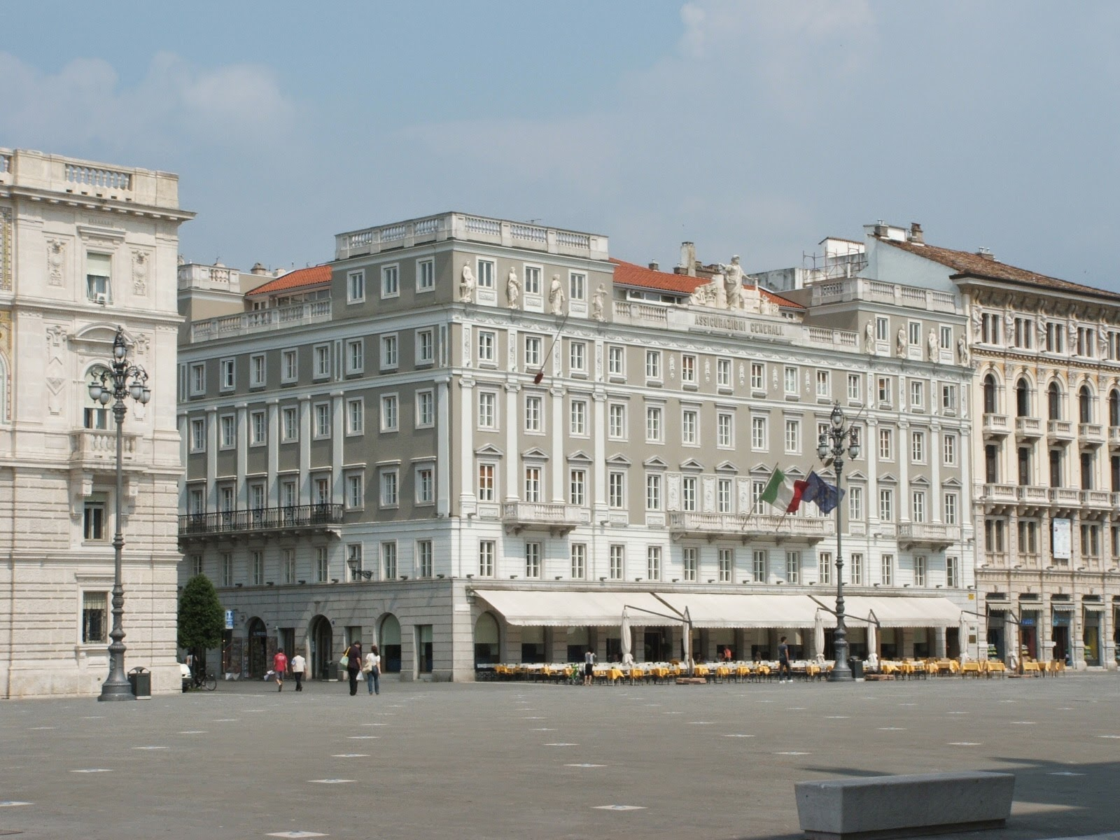 Things To Do In Trieste In One Day Italy
