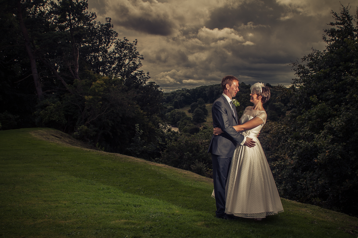 Quirky Wedding Venues In The North East Of England Mandy Charlton