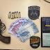 Policia 24 horas: PETO 81 prende foragido da justiça e apreende carro roubado e arma; PETO 40 flagra 46 aves silvestres em residência, em Salvador