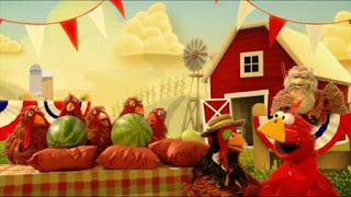 Bird the Musical Elmo the Musical, Sesame Street Episode 4413 Big Bird's Nest Sale season 44