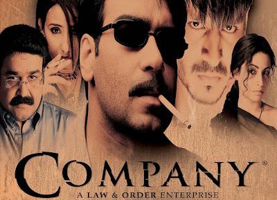 Watch Online Bollywood Movie Company 2002 300MB DVDRip 480P Full Hindi Film Free Download At WorldFree4u.Com