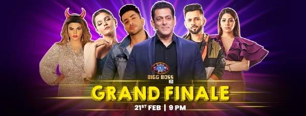 Who will win Bigg Boss 14 - bb14 winner prediction