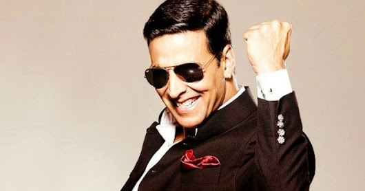 The Star Quotient Never Works For Any Film - Akshay Kumar | Exclusive Interview