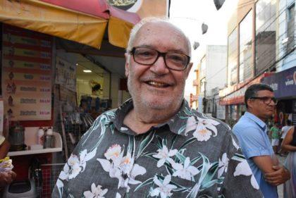 Djalma Gusmão está preparado à Prefeitura de Cordeiros, mas não descarta apoio a Vavá