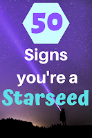 50 signs your a starseed