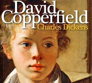 David Copperfield by Charles Dickens Download Free Books