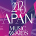 Vote for TWICE at the 2020 APAN Music Star Awards
