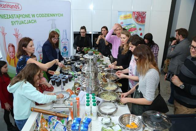 Kulinane warsztaty Wielkanocne - gotowanie z dziećmi allaboutlife