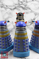 Custom Dr Who & the Daleks Black Dalek 28