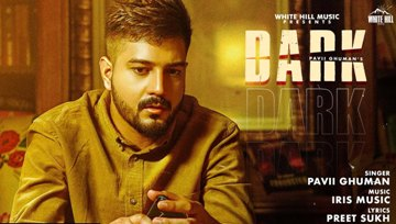 Dark Lyrics - Pavii Ghuman
