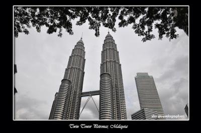 twin tower, menara kembar petronas, klcc, kl, kuala lumpur, menara tertinggi dunia, menara kembar tertinggi, malaysia