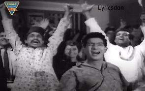 Jai Jawan Jai Kisan Lyrics