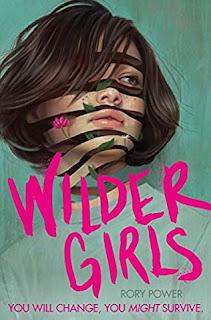libri distopici 2019 - virus - Wilder Girls