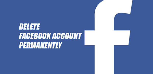 How to Delete and Disable Facebook Account Permanently