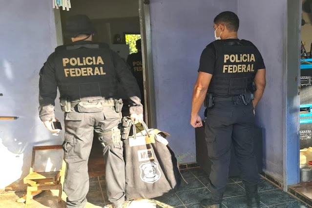 Operação investiga fraudes de 54 contas do auxílio emergencial em RO