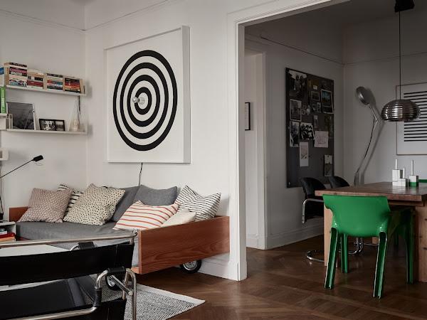 Case Creative: a spasso nel design
