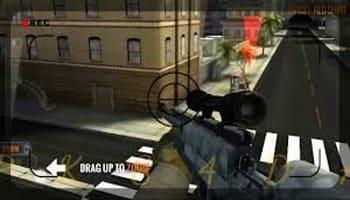 تحميل لعبة Sniper 3D Assassin مهكرة