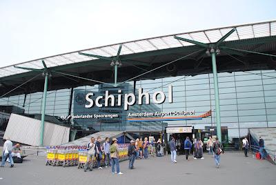 Bandar Udara Schiphol