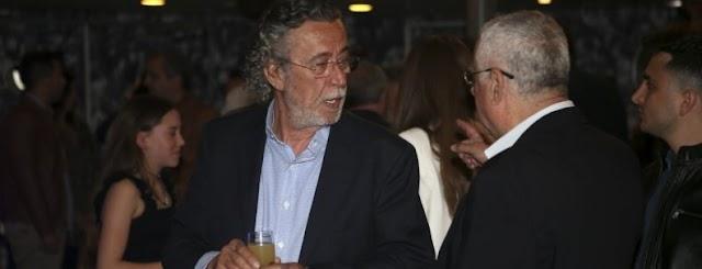 Media: Γιατί δεν έκλεισε η συμφωνία Σαββίδη-Τριανταφυλλόπουλου για το Open