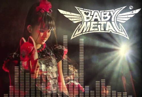 Babymetal - Soul's Refrain [LIVE Legendado]
