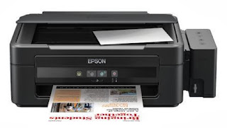 Download Driver Printer Epson L210