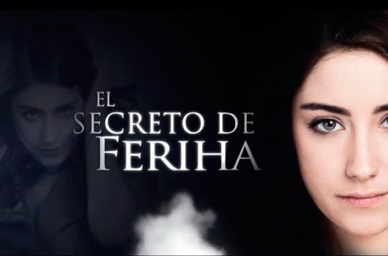 El Secreto de Feriha Capitulo 124 Jueves 2 de Junio Del 2016