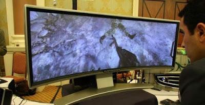 Cara Memilih Monitor Khusus Gaming yang Tepat