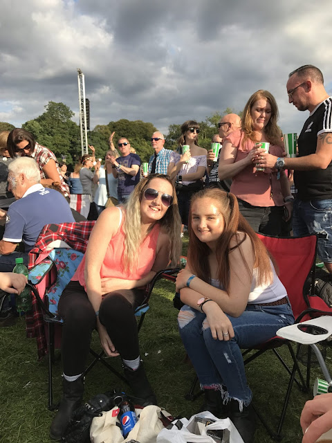 Bingley Music Live Festival 2017