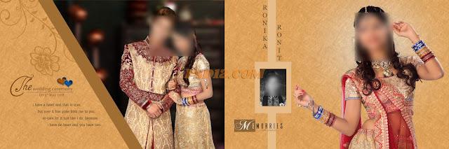 Wedding album 12x36 karizma dm PSD Vol-2