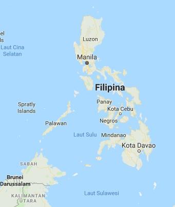 Batas Wilayah Negara Filipina