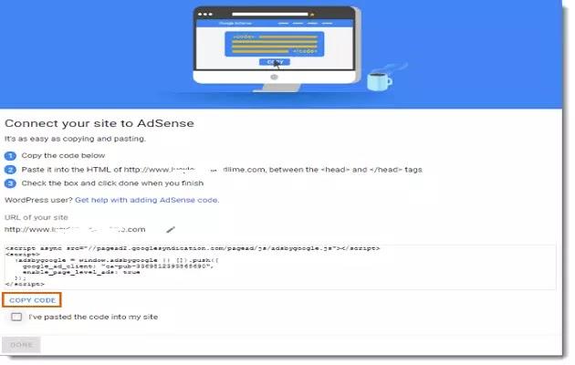 ما هو برنامج AdSense وكيف يعمل؟
