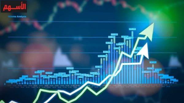 مفهوم الأسهم وانواعها