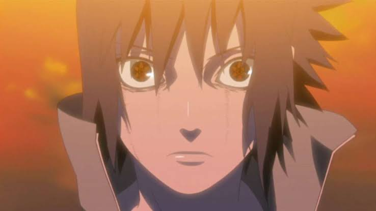 Naruto: Perubahan Mata Sasuke Uchiha, dari Terlemah hingga Terkuat