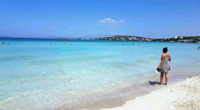 Hem windsurf yaparım hem de plajda takılırım diyenler…