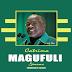 AUDIO | Catrima - Magufuli Simama (Mp3) Download
